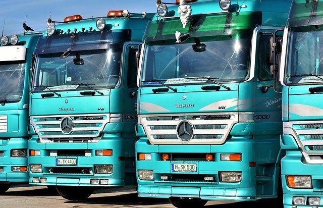 LKW zu fahren, erhöht das Diabetesrisiko. Foto: Capri123auto, pixabay