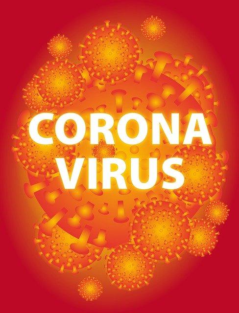 Corona Grafik