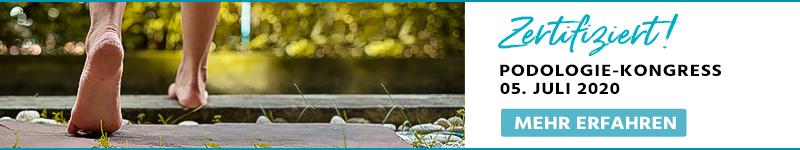 BEAUTY FORUM Podologie-Kongress online und viel günstiger