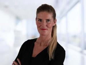 Sindy Burow verstärkt podo deutschland-Präsidium