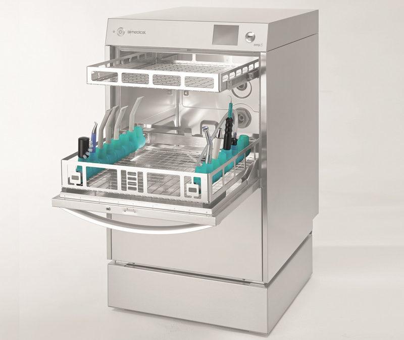 """Leichter mit Leasing! Warum IC Medicals Thermodesinfektoren mehrheitlich """"All Inclusive"""" in Praxen kommen"""